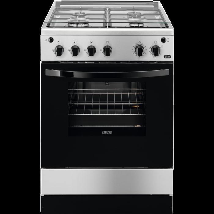 Zanussi - Cocina a gas - ZCG61281XA