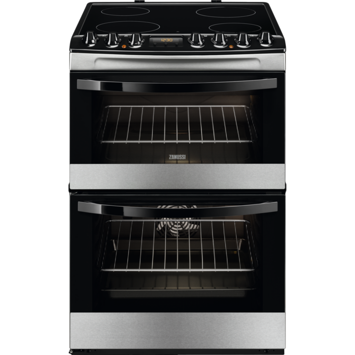 Zanussi - Electric cooker - ZCV68330XA