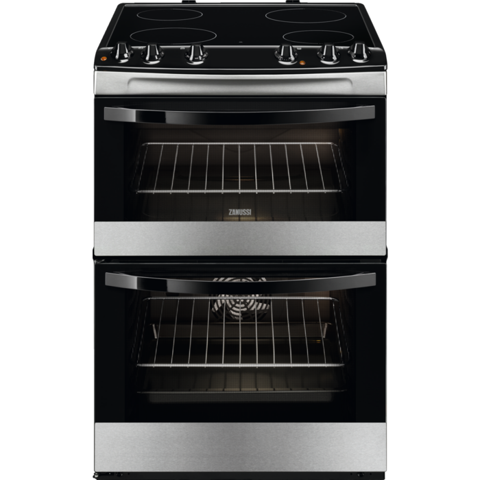 Zanussi - Electric cooker - ZCV66030XA