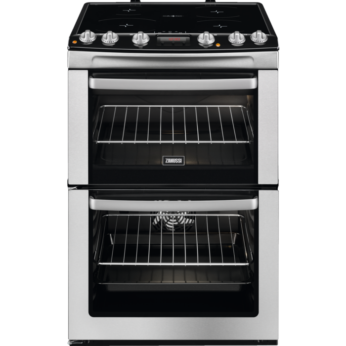 Zanussi - Electric cooker - ZCI660MXC