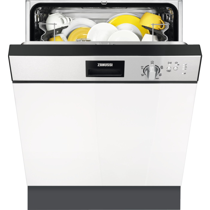 Zanussi - Integrated dishwasher - ZDI22001XA