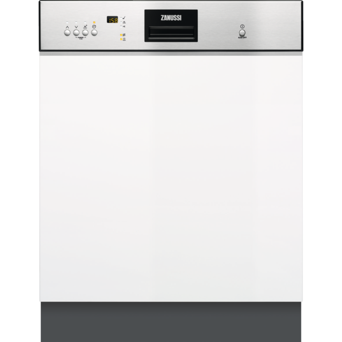 Zanussi - Einbau Geschirrspüler, 60cm - ZDI26022XA