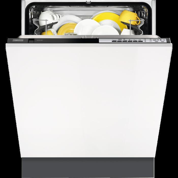 Zanussi - Integrated dishwasher - ZDT24001FA