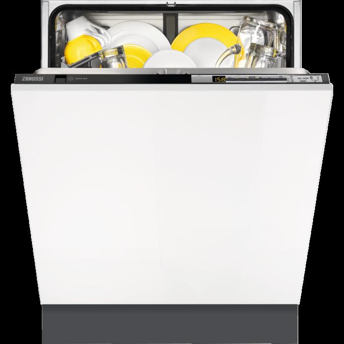 Zanussi - Einbau Geschirrspüler, 60cm - ZDT16030FA