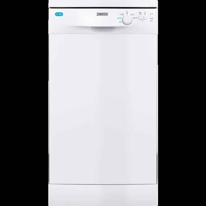 Zanussi - Ανεξάρτητο στενό πλυντήριο πιάτων - ZDS12002WA