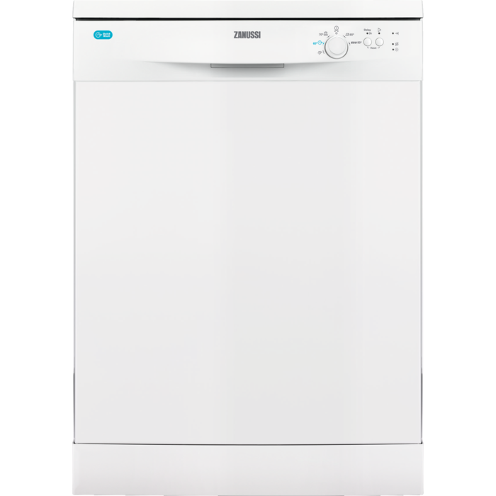 Zanussi - Freestanding dishwasher - ZDF22017WA