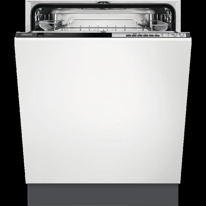 Zanussi - Integrated dishwasher - ZDT24003FA