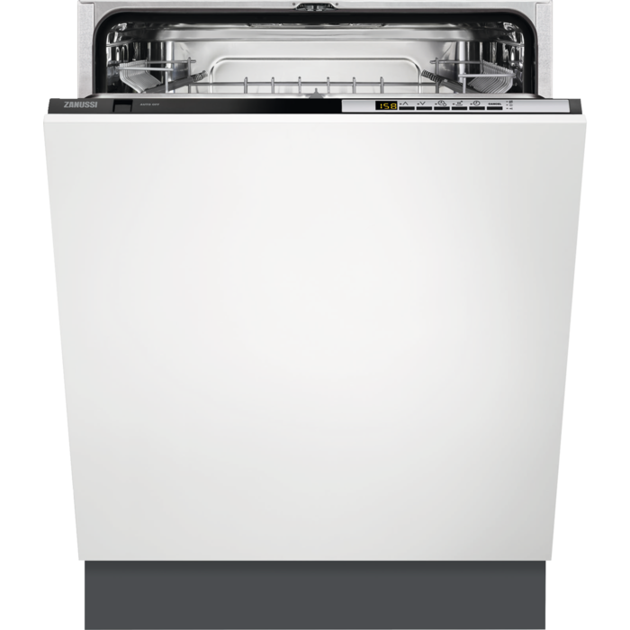 Zanussi - Einbau Geschirrspüler, 60cm - ZDT26040FA