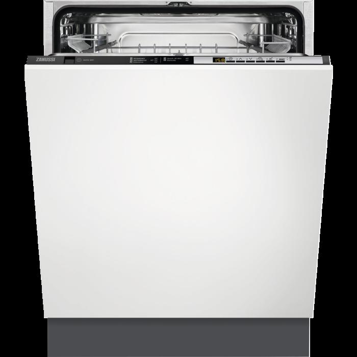 Zanussi - Einbau Geschirrspüler, 60cm - ZDT26050FA