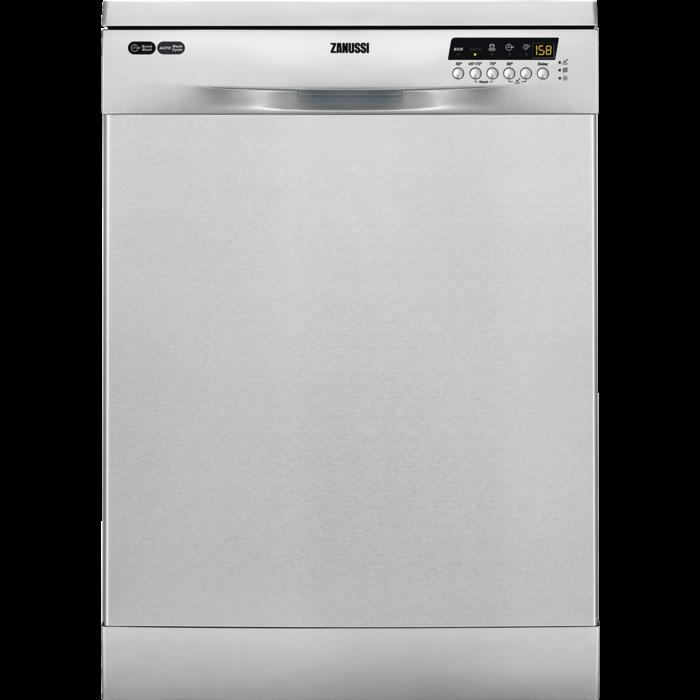Zanussi - Freestanding dishwasher - ZDF26004XA