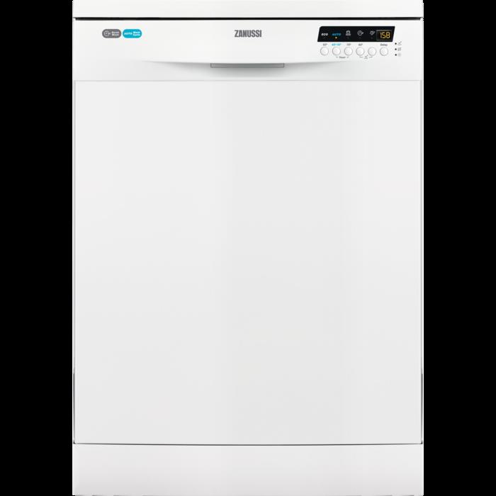 Zanussi - Máquina de lavar loiça de livre instalação - ZDF26004WA