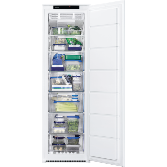 Zanussi - Integrated freezer - ZBF22456S1