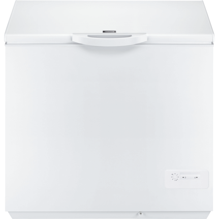 Zanussi - Chest freezer - ZFC627WAP