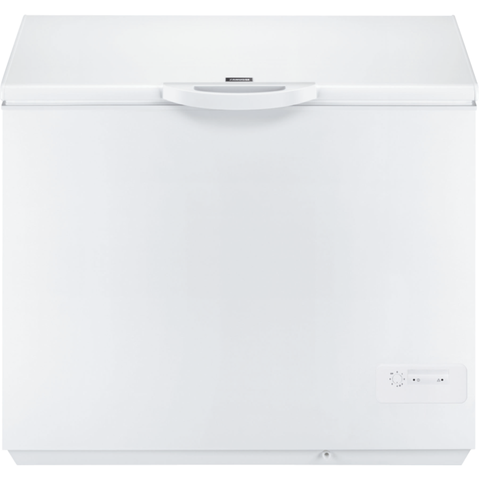 Zanussi - Chest freezer - ZFC631WAP