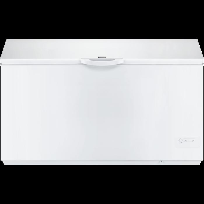 Zanussi - Arca horizontal - ZFC51400WA