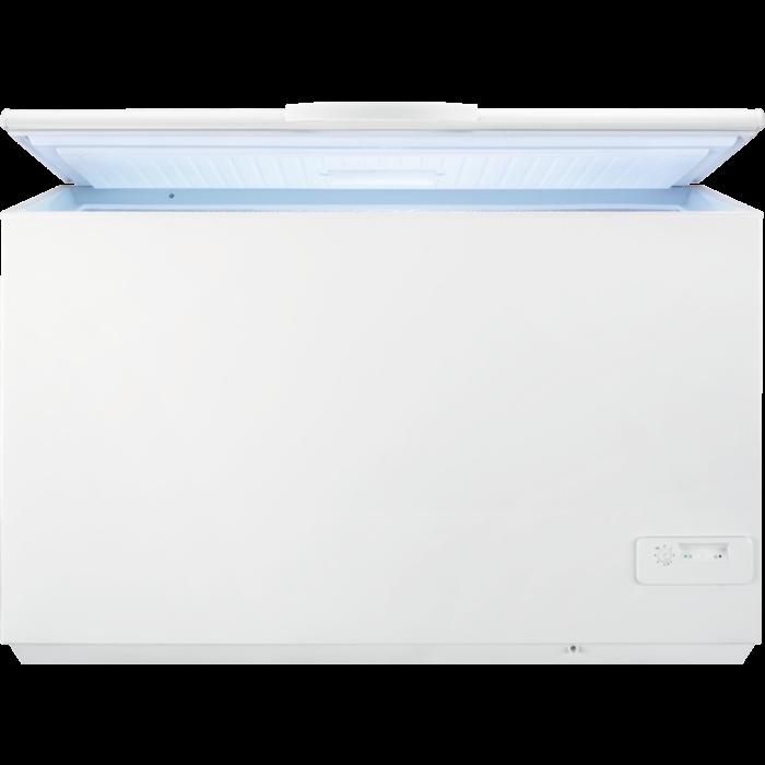 Zanussi - Congelador horizontal - ZFC41400WA