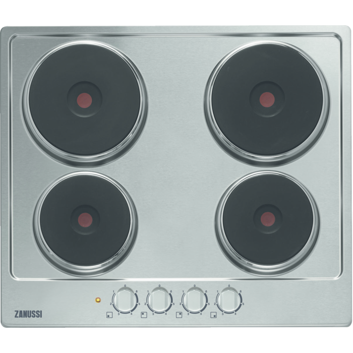 Zanussi - Electric hob - ZEE6940FXA
