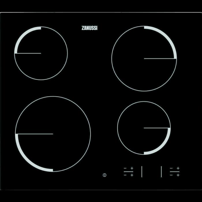 Zanussi - Elektrická varná deska - ZEV6340FBA
