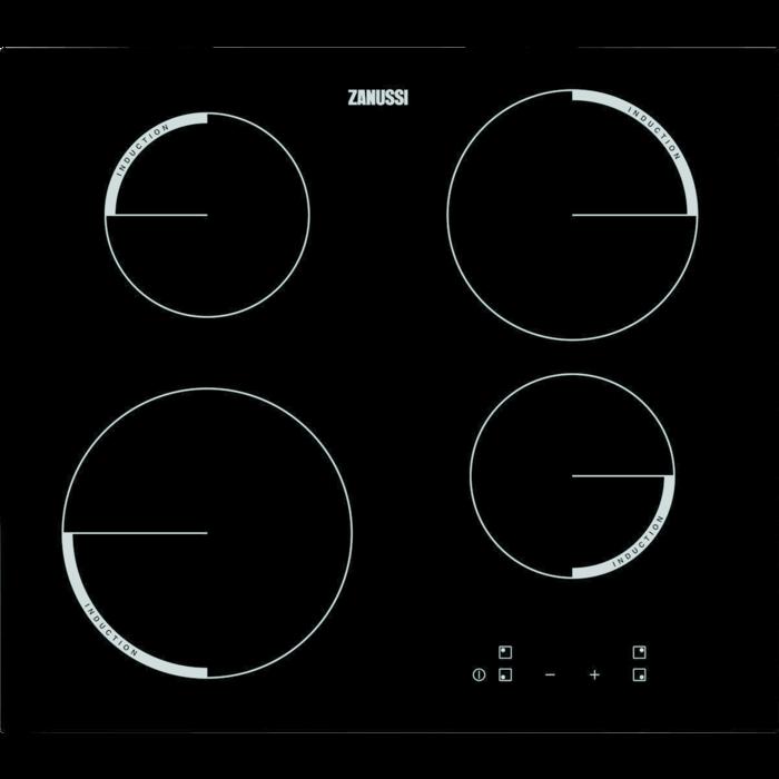 Zanussi - Placa de induçao - ZEI6240FBV