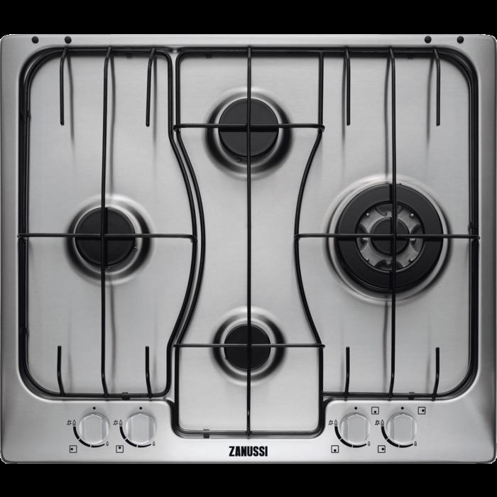 Zanussi - Gas hob - ZGX65424XA