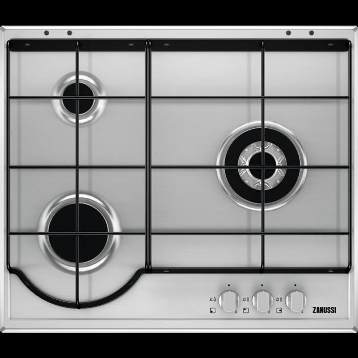 Zanussi - Placa de gas - ZGG65334XA