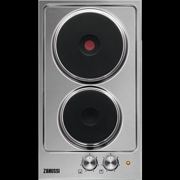 Zanussi - Electric hob - ZEE3921IXS