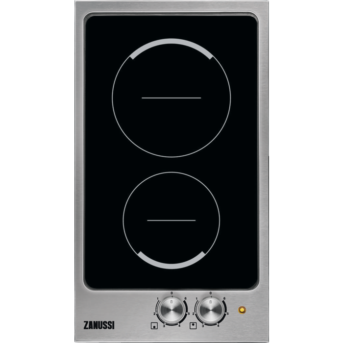 Zanussi - Electric hob - ZES3921IBS