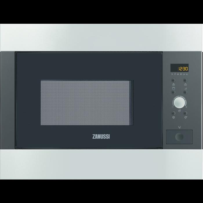 Zanussi - Micro-ondas de integrar - ZBG26542XA