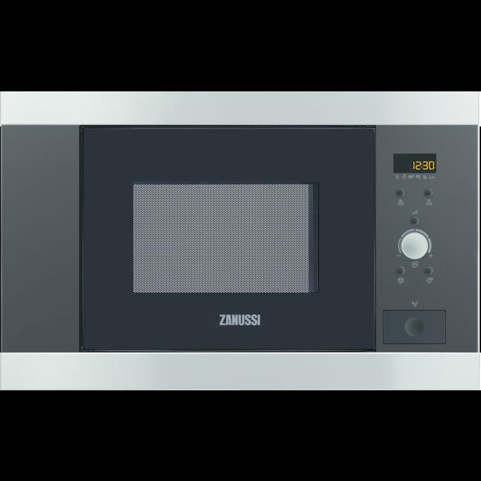 Zanussi - Встроенная микроволновая печь - ZBM17542XA