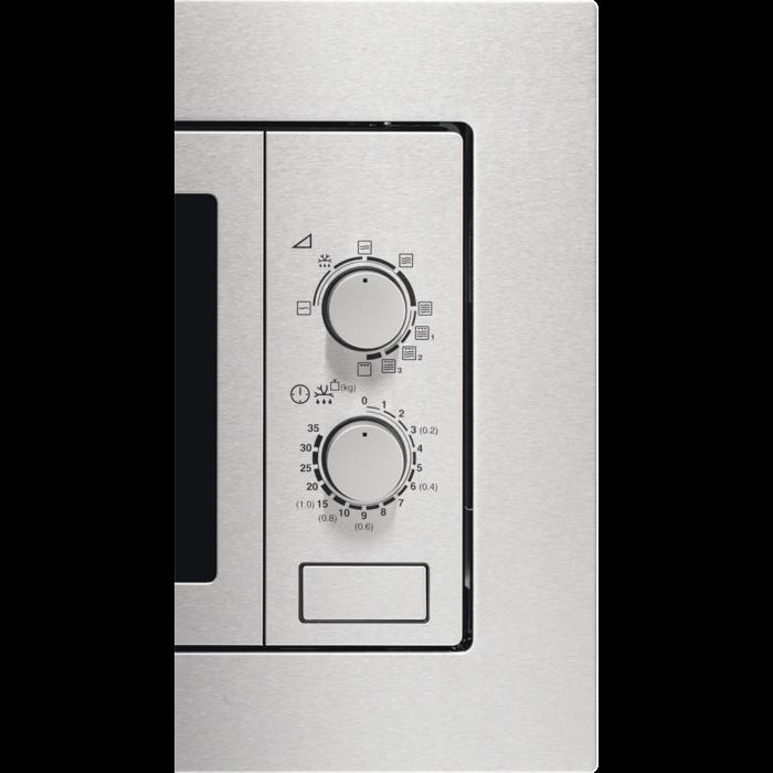 Zanussi - Mikrovlnná trouba - ZSG20100XA