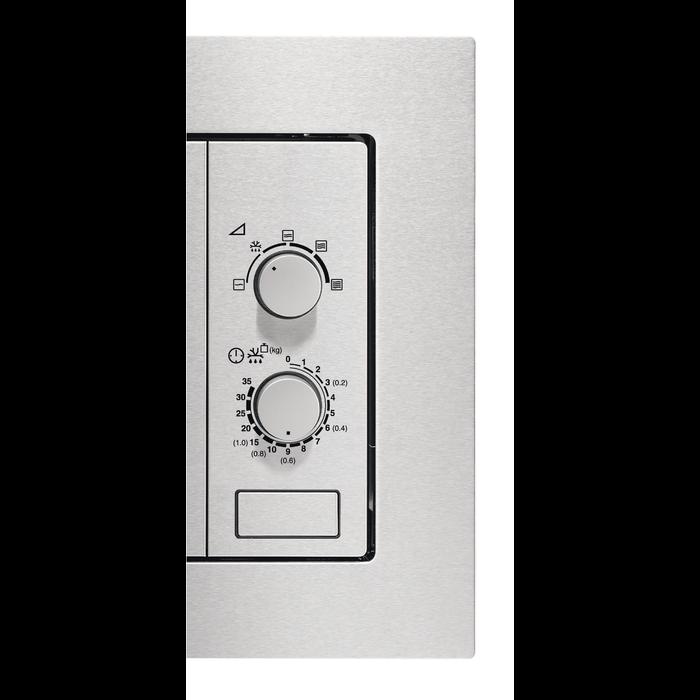 Zanussi - Mikrovlnná rúra - ZSM17100XA