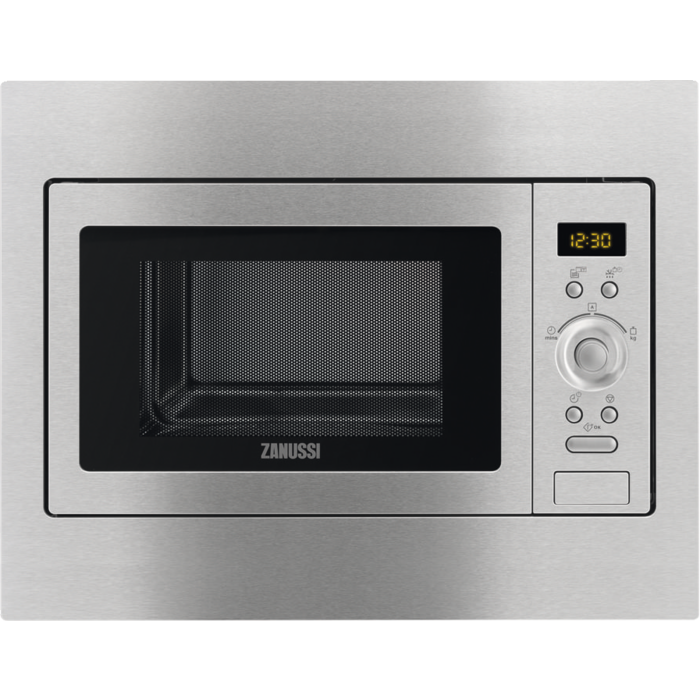 Zanussi - Integrated Microwaves - ZSC25259XA