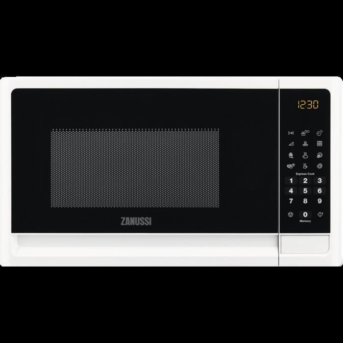 Zanussi - Mikrohullámú sütő - ZFG20200WA