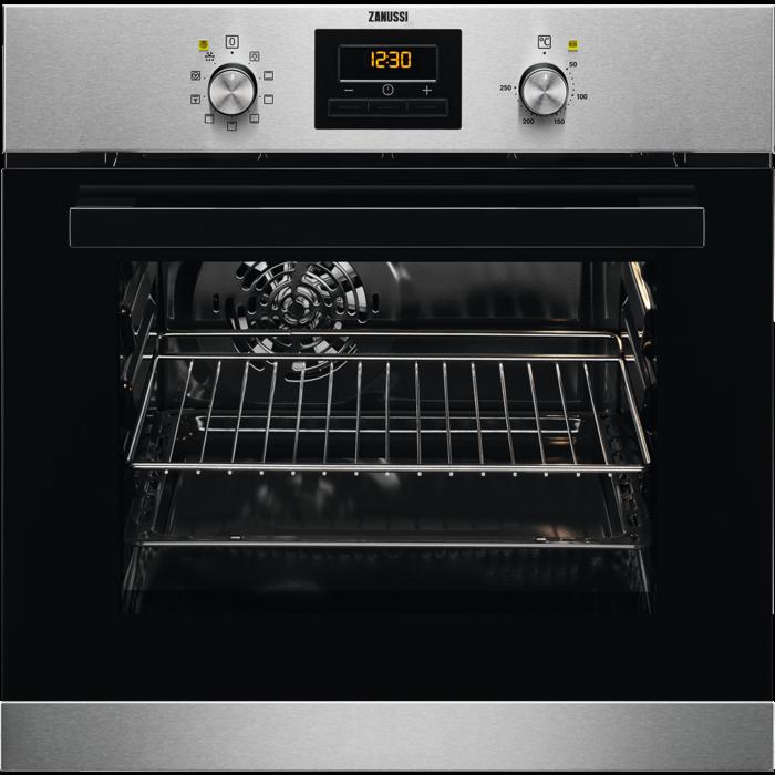 Zanussi - Electric Oven - ZZB35901XC