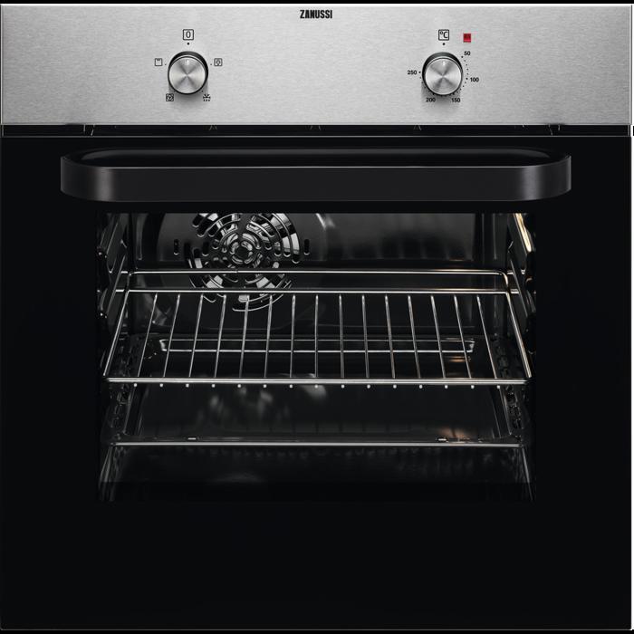 Zanussi - Electric Oven - ZZB30401XK