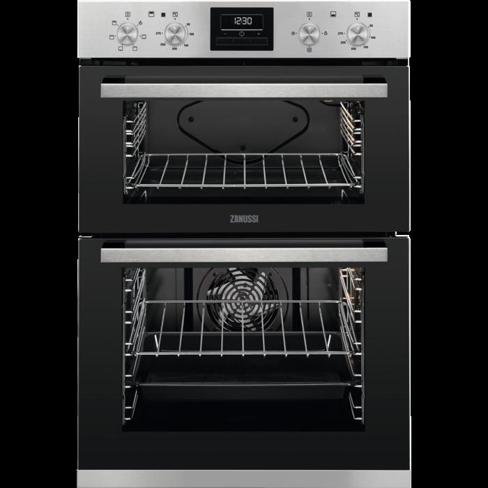 Zanussi - Electric Oven - ZOD35661XK