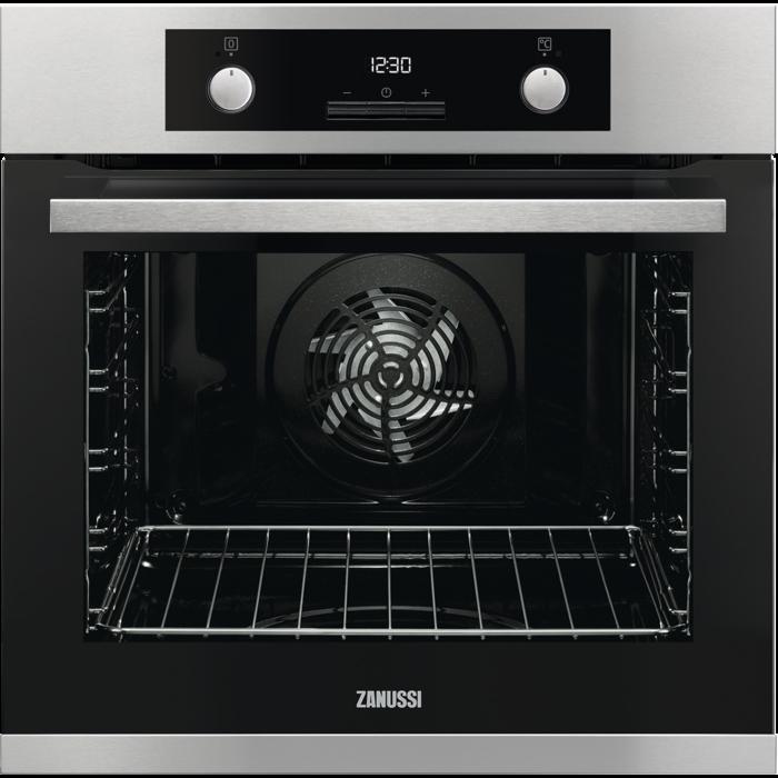 Zanussi - Electric Oven - ZOP37982XC