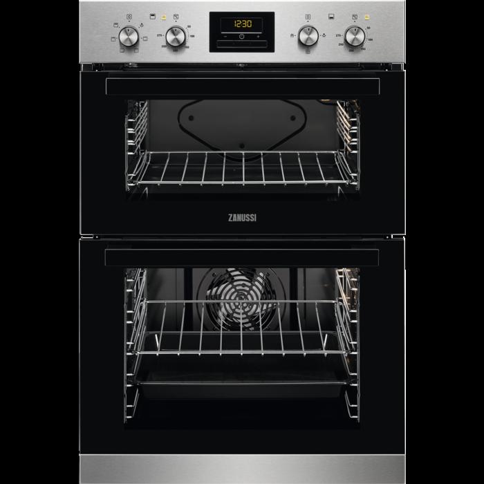 Zanussi - Electric Oven - ZOD35621XK