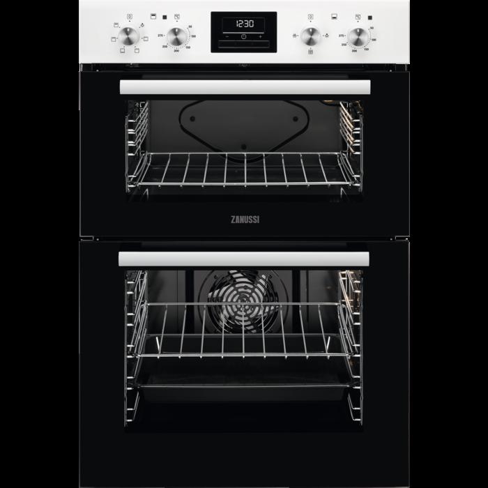 Zanussi - Electric Oven - ZOD35661WK