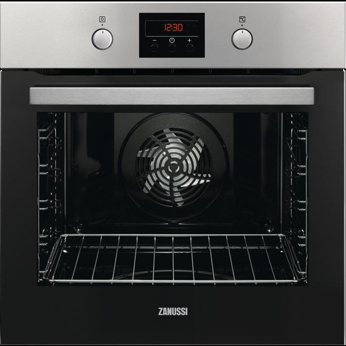 Zanussi - Electric Oven - ZOP37987XK