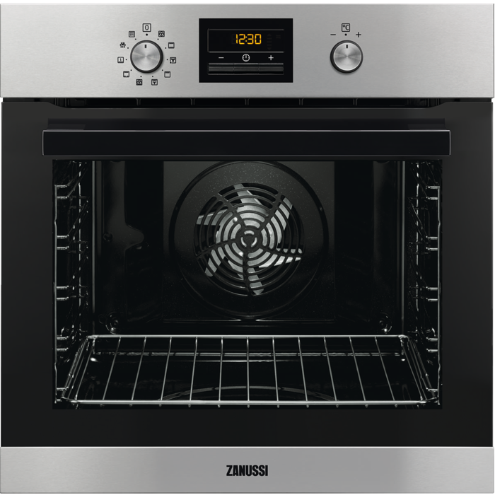 Zanussi - Electric Oven - ZOP37981XK