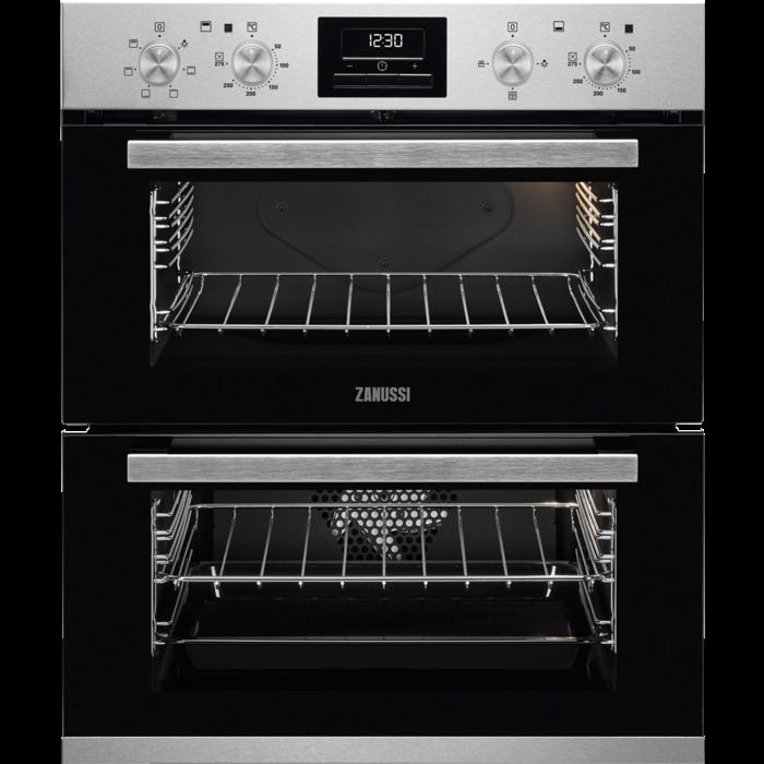 Zanussi - Electric Oven - ZOF35601XK