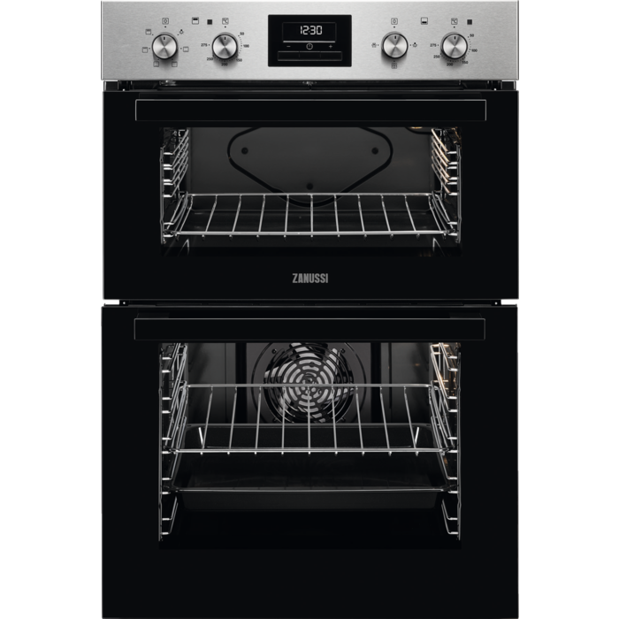 Zanussi - Electric Oven - ZOD35661XC