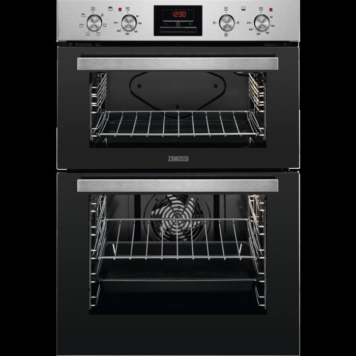 Zanussi - Electric Oven - ZOD35611XE