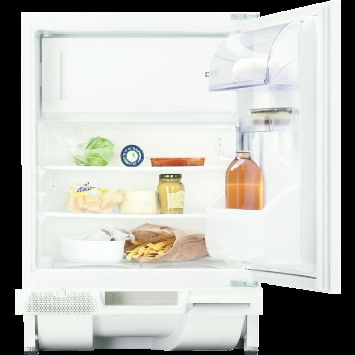 Zanussi - Beépíthető hűtőszekrény - ZUA12420SA