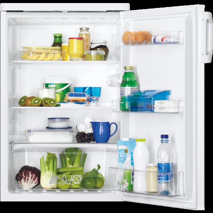 Zanussi - Freestanding refrigerator - ZRG16602WE