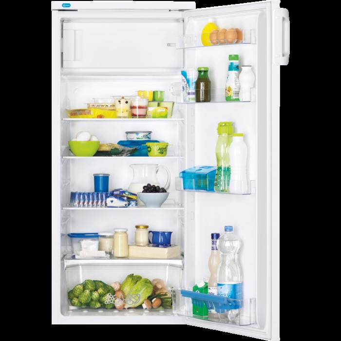 Zanussi - Szabadonálló hűtőszekrény - ZRA22800WA