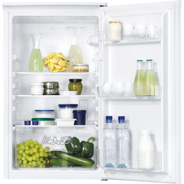 Zanussi - Volně stojící chladnička - ZRG11600WA