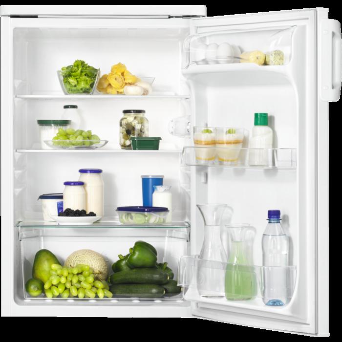 Zanussi - Freistehende Kühlschränke - ZRG16607WA