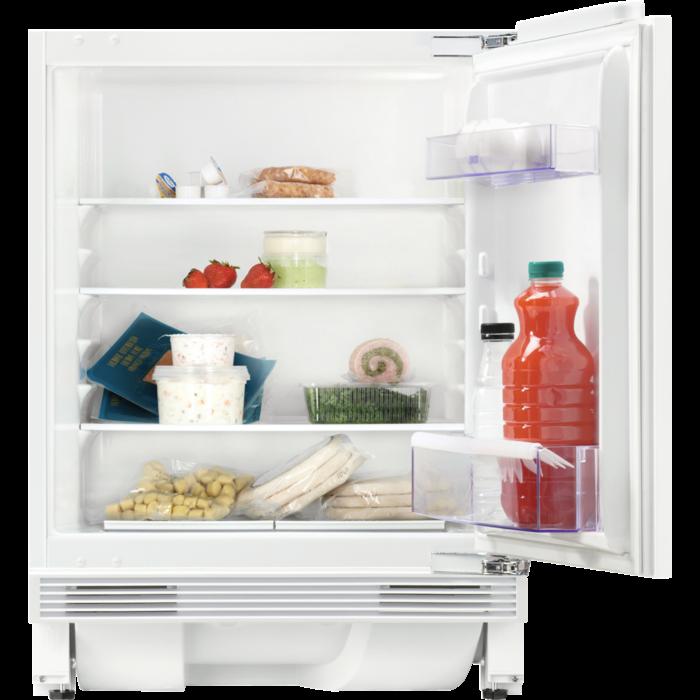 Zanussi - Integrated refrigerator - ZQA14032DA